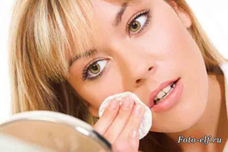 Как избавиться от покраснения кожи лица