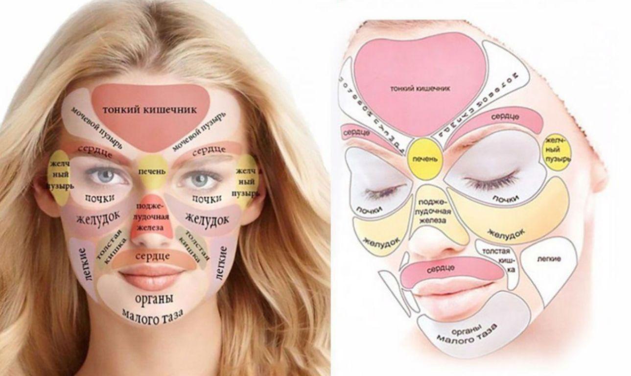 Все болезни на лице: к какому врачу обращаться с проблемной кожей лица