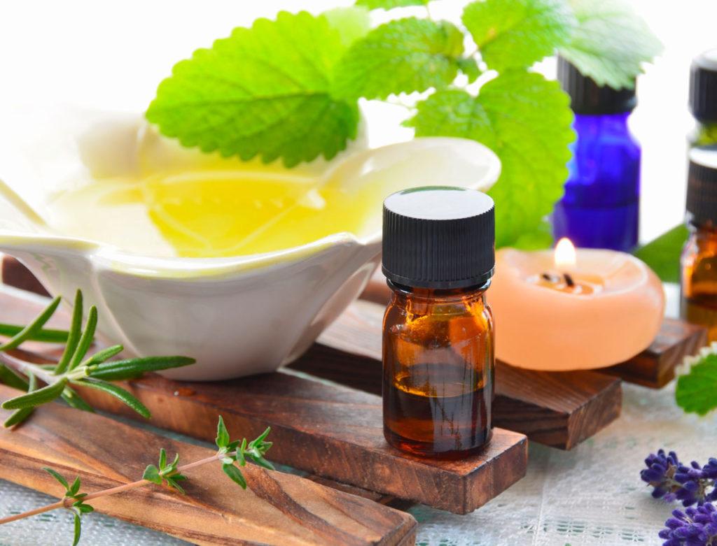 Масло чайного дерева для кожи лица