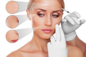 Гиалуриновая кислота для кожи лица