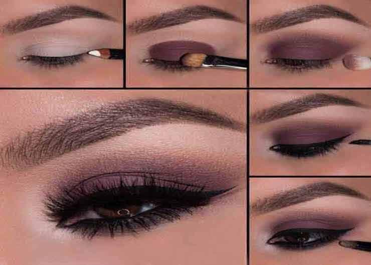 Макияж для глаз 2