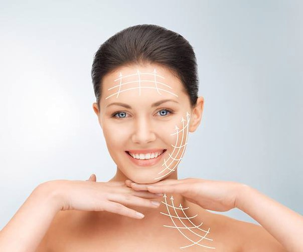 Маска для кожи лица вместо ботокса