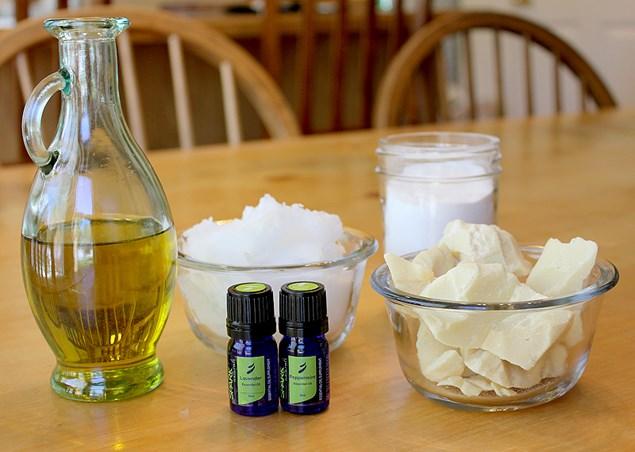 Как сделать домашний крем для лица
