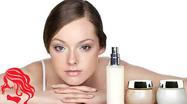 косметика для кожи лица