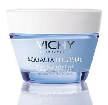Крем вокруг глаз Vichy Aqualia Thermal