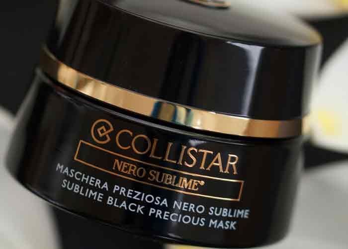 Профессиональная косметика для кожи Collistar
