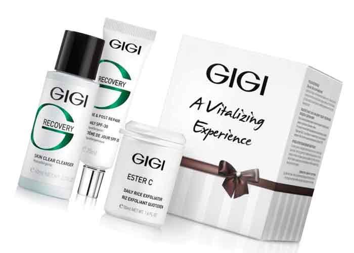 Профессиональная косметика для кожи Gigi Cosmetic Labs