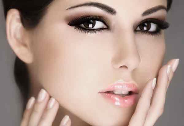 Идеальный макияж глаза
