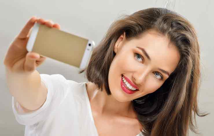Как очистить чувствительную кожу лица