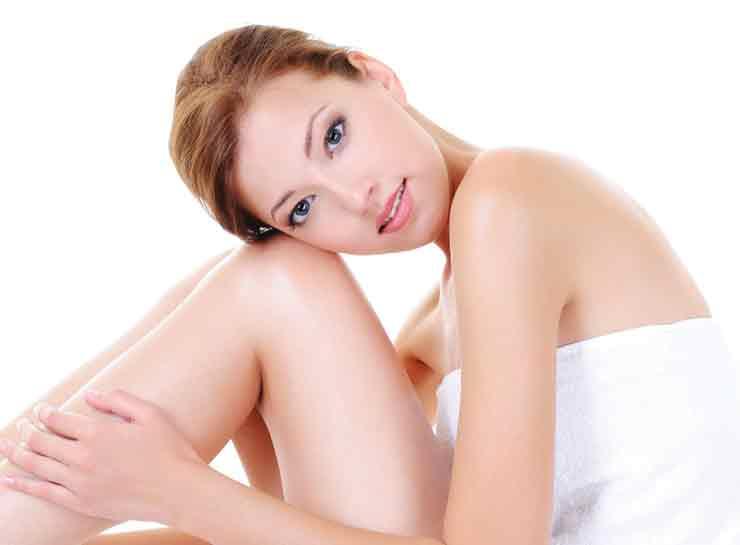 Косметология кожи лица