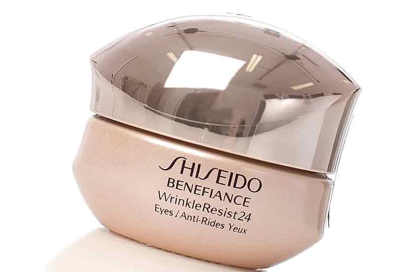 косметика для кожи мужчин Shiseido