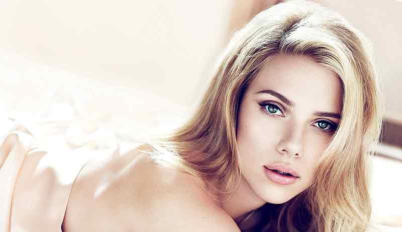 Секреты красоты Скарлетт