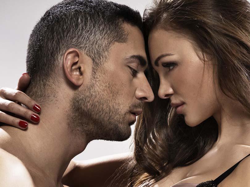 Женские страсти