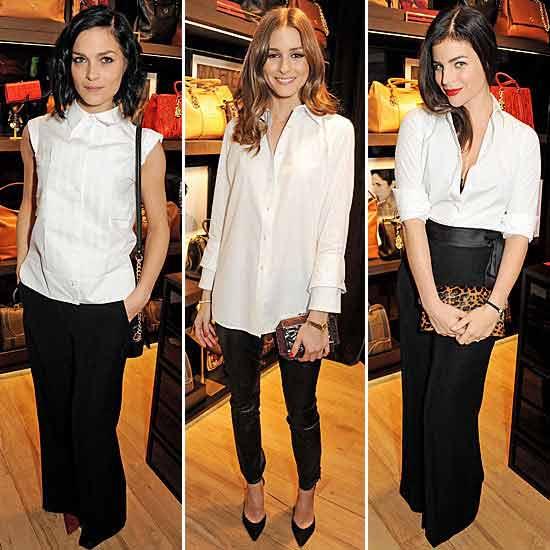 одежда образ блузки топы