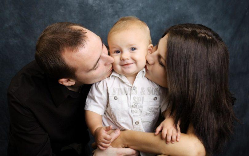 Будущие родители органы опеки ребёнок...