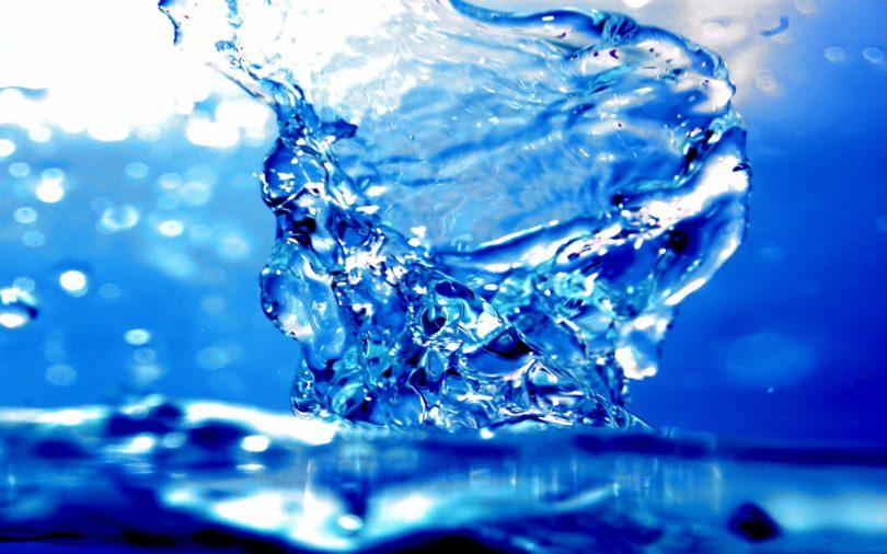 свойства талой воды