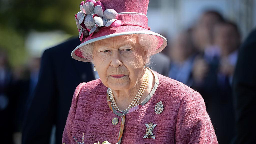 Королевские советы красоты Елизавета 2