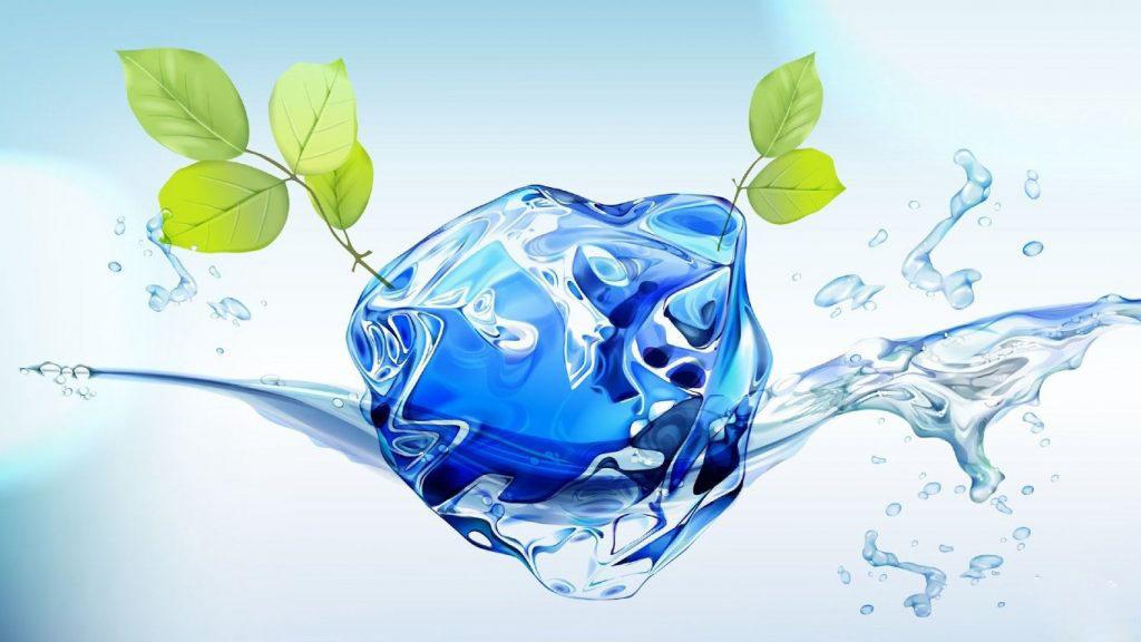 Как использовать свойства талой воды для лечения