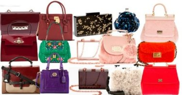 Варианты сумок