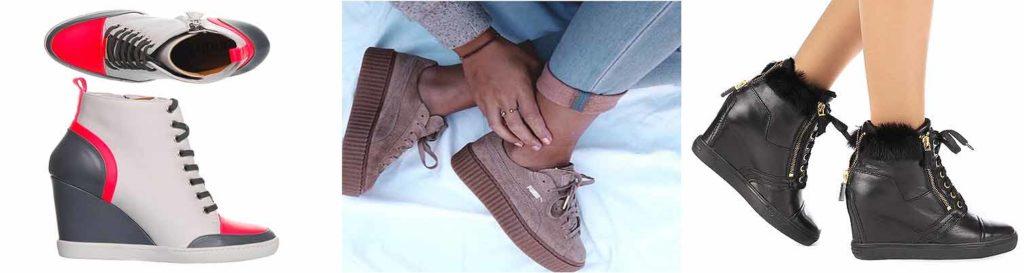 Обувь sneakers