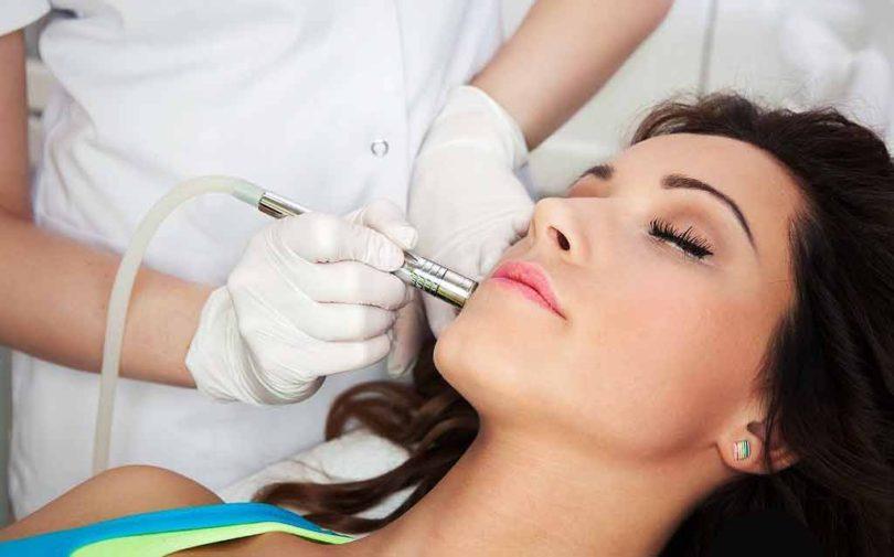 омоложение кожи с помощью биоревитализации