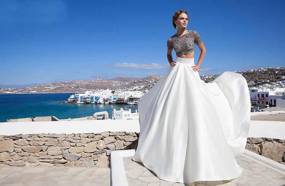 Как выбрать идеальное праздничное платье