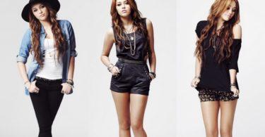 Мода для девушек