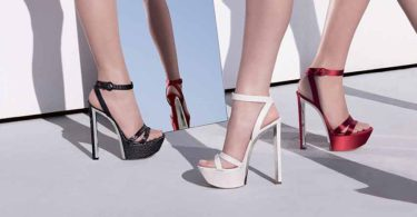Бренд обуви Casadei