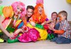 Супер сценарии для детского праздника