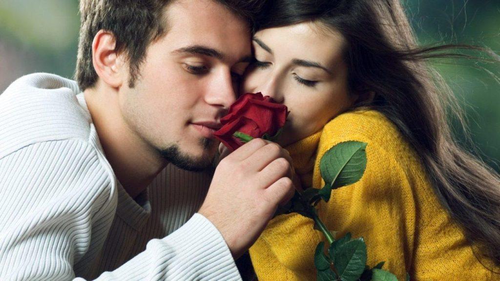 Желания мужчины и женщины