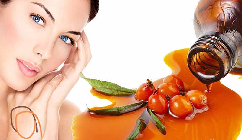 Маска из облепихового масла для кожи лица