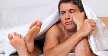 женские ошибки в постели