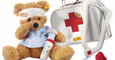 что нужно иметь в детской аптечке
