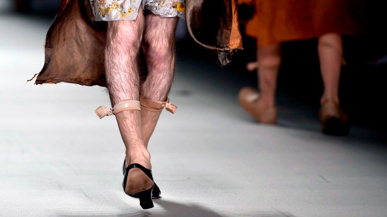 Мода на грани фола