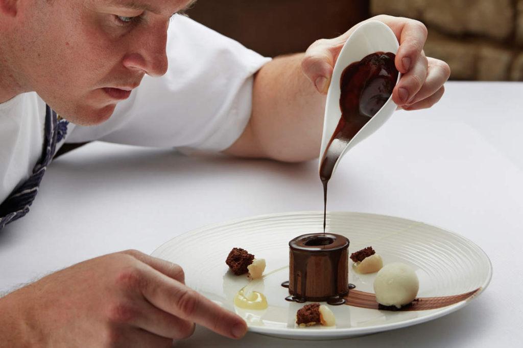 продукты которые заменяют шоколад