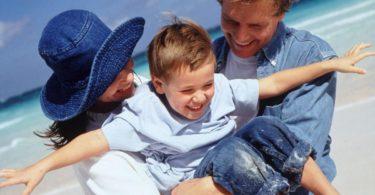 Как стать авторитетом для ребенка