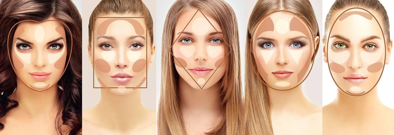 Как сделать супер красивый контурный макияж