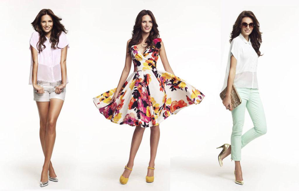 модные аксессуары для женщин