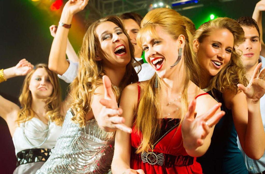 Как выбрать платье для вечеринки