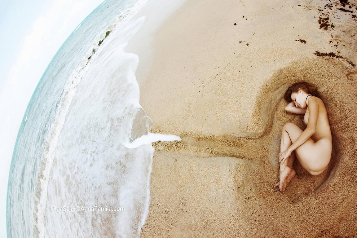 пляжная фотосессия в Таиланде