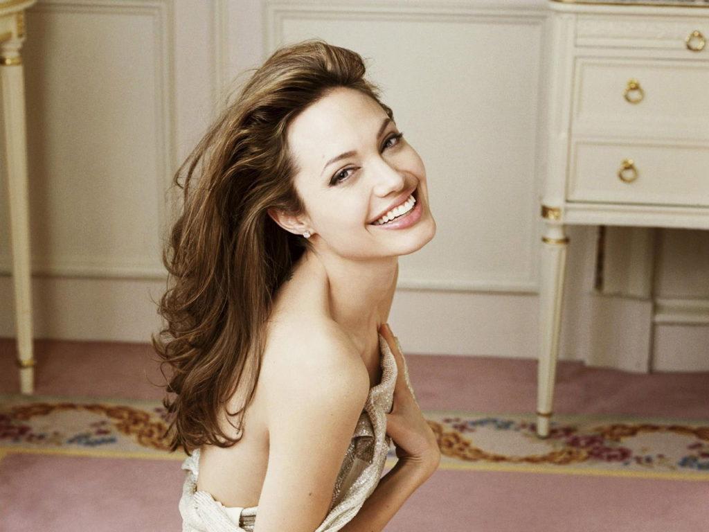 цитаты Анджелины Джоли о любви