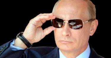 крепкие выражения Путина