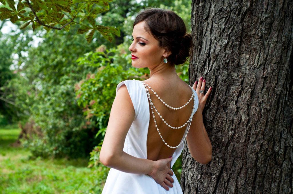 модные аксессуары для женщин ожерелье