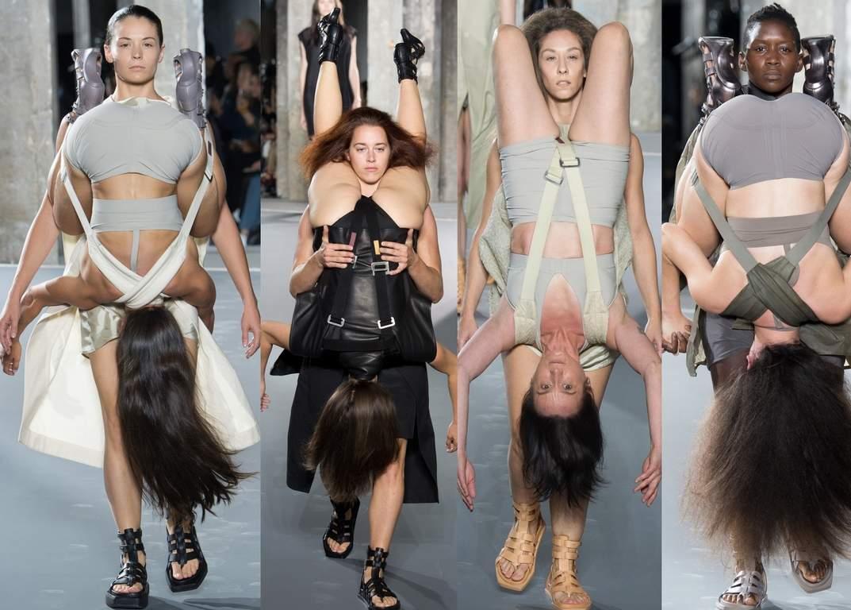 Дизайнеры модной одежды