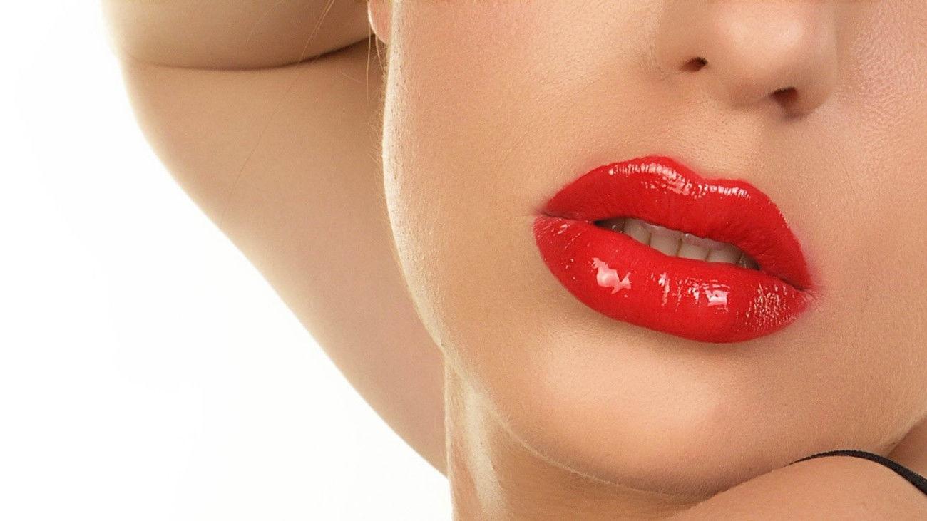 губы после увеличения гиалуроновой кислоты