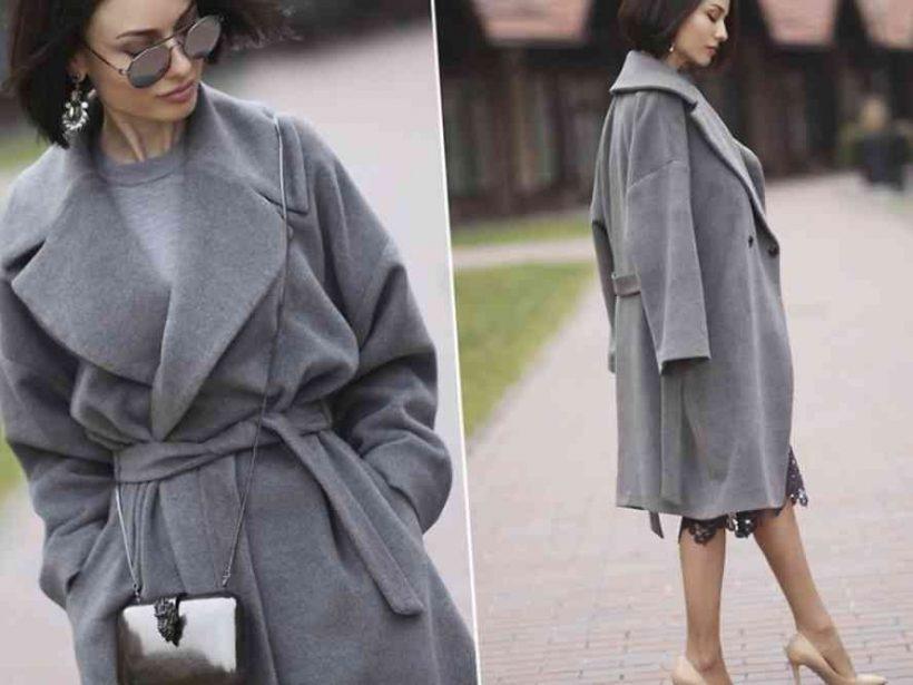 Услуга пошива женского пальто на заказ по доступной цене