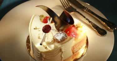 Кондитерский инвентарь для десертов