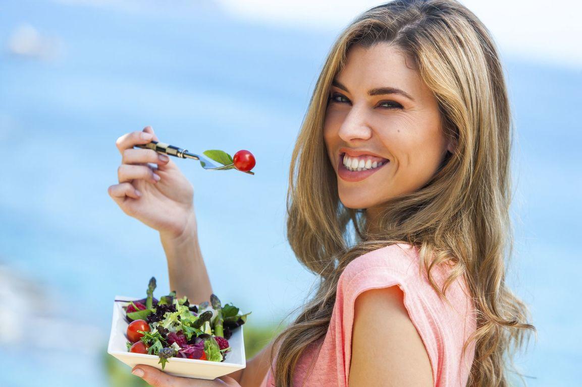 Лечебное питание при сердечно-сосудистых заболеваниях