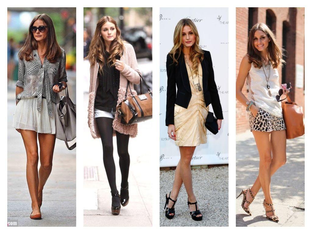 Как выглядеть модно
