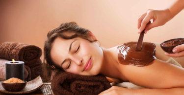 шоколадное обертывание против целлюлита
